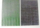 最もよい品質のHDPEのプラスチック明白な織り方の日曜日の陰のネット