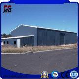 Fabricado edificios de acero (almacén o taller)