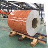 Chercher du bois bobines en aluminium pour Custom barre en aluminium grincement