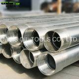 Tubi del tubo dell'intelaiatura del pozzo d'acqua dell'acciaio inossidabile 304L di alta qualità per la perforazione buona