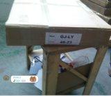 Armários de cozinha de madeira Kc024 do MDF da cozinha de Guanjia