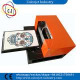 A3 Prijs van de Printer van het Kledingstuk van de Grootte cj-R1800t de Digitale