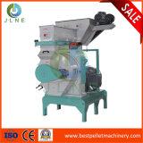 Madeira de diferentes capacidades de alta qualidade Pellet Pressione Mill