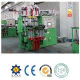 ISO & CE a approuvé la machine en caoutchouc de moulage par injection