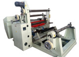 Width massimo 700mm Paper Slitter Rewinder con Laminating Function