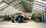 プレハブの軽い鉄骨構造の農場の倉庫(KXD-SSB129)