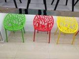 Moderne Freizeit-im Freien speisende Bankett-Hauptstuhl-Möbel