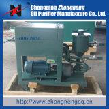 Máquina de filtro de óleo de placa fácil de manipulação