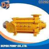 산업 1450rpm/2950rpm 수평한 다단식 펌프