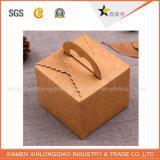 Коробка торта горячей конструкции OEM высокого качества сбывания Eco-Friendly