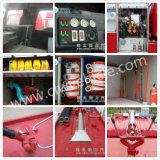 Цистерна с водой Fire Fighting Truck HOWO 6X4 16-20cbm