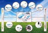 40V Питание прибора литий-ионный аккумулятор 2 в 1 Беспроводные полюс цена пилы