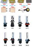 Nuevo producto elegante delgado de xenón HID kit ASIC lastre electrónico de CE RoHS Delgado xenón HID kit 35W E4