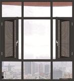 Thermisches Bruch-Fenster der neuen Art-2017 für Wohnzimmer