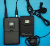 Sistema de rádio digital para grupo de passeio e comunicações