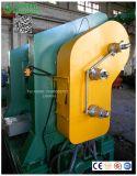Tausendstel-Maschine des Rollen400x1200 drei/Gummikalender-Rollentausendstel