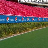 P8の上のヨーロッパの品質のフットボールスタジアム