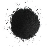 Prezzo attivato polvere a base di carbone di nero di carbonio del carbone di legna per tonnellata