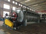Disco de aço inoxidável 304 Secador para resíduos e produtos químicos de chorume