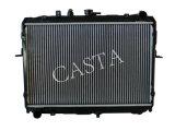 Radiatore automatico brasato alluminio per Mazda Econovan'99 E2000 (GAS) F81f-15-200A