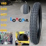 점 대중적인 패턴 (3.50-16)를 가진 승인되는 브라질 시장 기관자전차 타이어