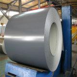 O brilho PPGI/de superfície Prepainted a bobina de aço com cor de Ral