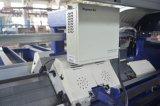 14G de volledig-automatische Geautomatiseerde Vlakke Breiende Machine van de Sweater (52 duim)