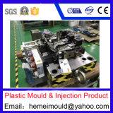 ABS、パソコン、PVC、PAのプラスチック注入の鋳造物