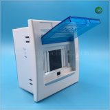 14-18 as maneiras Waterproof a caixa de interruptor interna da placa de distribuição