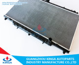 Radiador de alumínio partes separadas automático para a Nissan Vanette 21410-992-95 C001/9C002/9c101 MT
