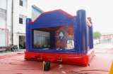 Bouncer di salto gonfiabile Chb741 dello Spiderman