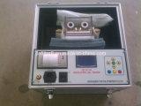 Prueba completamente automática de Bdv del petróleo del transformador del IEC 156