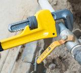 Qualité industrielle Clé pour tuyaux à usage intensif par l'Amérique Type
