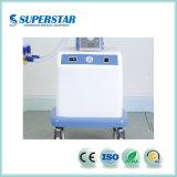 中国ICUの換気装置S1600の安い空気圧縮機の呼吸の換気装置