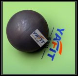 Bola de acero de pulido forjada alta calidad estándar del SGS
