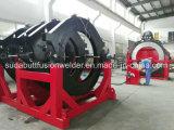 Sud 1800h HDPE стыковой Fusion машины стыка