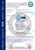 380V-400V Ie2/Y2/Y3/AC Three Phase Electric Motor mit CER (Y2-280M-6)