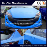 Pellicola libera dell'involucro dell'automobile del vinile delle bolle dell'automobile del Matt della pellicola del PVC del vinile dell'aria rossa degli autoadesivi