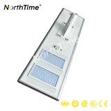 LED de Controle Inteligente lm 11000-12000Solar Luz de Rua