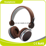 Confortável Lightweight Stereo Power Bass Computador Headband Headphone