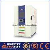 Test de résistance thermique de choc thermique Cabinet (Two-Zone)