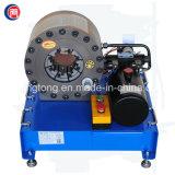 Spannungs-Batterie-hydraulische Schlauch-Bördelmaschine des neuesten Modell-12/24