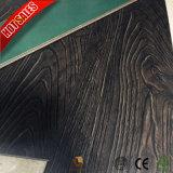 Pavimentazione impressa media del laminato di colore solido di AC4 Class32 impermeabile