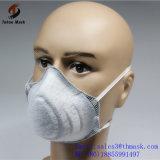 弁N95 N99の産業のための塵マスクのない4つの層大気汚染マスク
