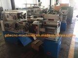 C6170 절단 금속을%s 보편적인 기계로 가공 CNC 공작 기계 & 선반