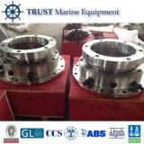 Vedação do Eixo Propulsor marinho / recuo do molinete e o óleo lubrificante de vedação do eixo da tração dianteira
