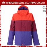 2016 Waterproof Custom Snowboard Jacket Mens
