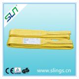 2018 PT1492 3t linga de tecido com certificado CE Duplex