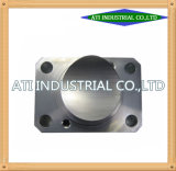 OEM de Vervangstukken van de Auto van de Motorfiets van de Fiets van het Aluminium van de Productie van de Douane door CNC Machine worden veroorzaakt die