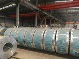 la bande moyenne froide de largeur de 08al/Q195/SPCC Rolld/a laminé à froid la bande laminée à froid en acier de bobine